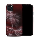 DecalGirl A11PMHC-APOC-RED Apple iPhone 11 Pro Max Hybrid Case - Apocalypse Red