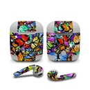 DecalGirl AAP-SANCTUARY Apple AirPods Skin - Sanctuary (Skin Only)