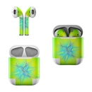 DecalGirl AAP-TSTELL Apple AirPods Skin - Tube Stellations (Skin Only)