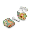 DecalGirl AAPC-FFSHOWERS Apple AirPod Case - Feathers Flowers Showers