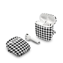 DecalGirl AAPC-HTOOTH Apple AirPod Case - Houndstooth