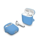 DecalGirl AAPC-SS-BLU Apple AirPod Case - Solid State Blue