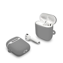 DecalGirl AAPC-SS-GRY Apple AirPod Case - Solid State Grey