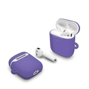 DecalGirl AAPC-SS-PUR Apple AirPod Case - Solid State Purple
