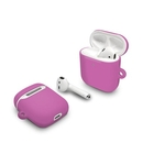 DecalGirl AAPC-SS-VPNK Apple AirPod Case - Solid State Vibrant Pink