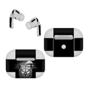 DecalGirl AAPP-ABHOPE Apple AirPods Pro Skin - Abandon Hope (Skin Only)