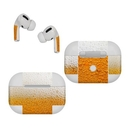 DecalGirl AAPP-ALE Apple AirPods Pro Skin - Beer Bubbles (Skin Only)
