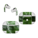 DecalGirl AAPP-APOC-GRN Apple AirPods Pro Skin - Apocalypse Green (Skin Only)