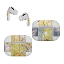 DecalGirl AAPP-ASPIRATIONS Apple AirPods Pro Skin - Aspirations (Skin Only)