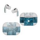 DecalGirl AAPP-ATMOS Apple AirPods Pro Skin - Atmospheric (Skin Only)