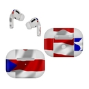 DecalGirl AAPP-FLAG-PUERTORICO Apple AirPods Pro Skin - Puerto Rican Flag (Skin Only)