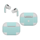 DecalGirl AAPP-SS-MNT Apple AirPods Pro Skin - Solid State Mint (Skin Only)