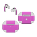DecalGirl AAPP-SS-VPNK Apple AirPods Pro Skin - Solid State Vibrant Pink (Skin Only)
