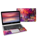 DecalGirl AC302-SUNSETSTORM Asus Chromebook C302 Skin - Sunset Storm (Skin Only)