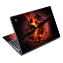 DecalGirl AC72-AFTERMATH Acer Chromebook C720 Skin - Aftermath (Skin Only)