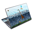 DecalGirl AC72-ATCLOUDS Acer Chromebook C720 Skin - Above The Clouds (Skin Only)