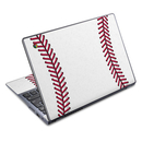 DecalGirl AC72-BASEBALL Acer Chromebook C720 Skin - Baseball (Skin Only)