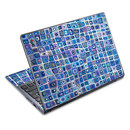 DecalGirl AC72-BLUMON Acer Chromebook C720 Skin - Blue Monday (Skin Only)