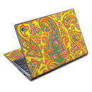 DecalGirl AC72-BOMBAY Acer Chromebook C720 Skin - Bombay Chartreuse (Skin Only)