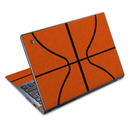 DecalGirl AC72-BSKTBALL Acer Chromebook C720 Skin - Basketball (Skin Only)