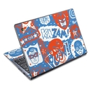 DecalGirl AC72-COMHERO Acer Chromebook C720 Skin - Comic Hero (Skin Only)