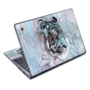 DecalGirl AC72-ILLUSIVE Acer Chromebook C720 Skin - Illusive by Nature (Skin Only)