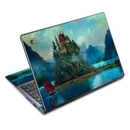 DecalGirl AC72-JEND Acer Chromebook C720 Skin - Journey's End (Skin Only)