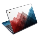 DecalGirl AC72-JOURNIN Acer Chromebook C720 Skin - Journeying Inward (Skin Only)