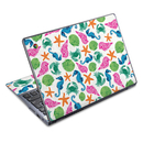 DecalGirl AC72-SEALIFE Acer Chromebook C720 Skin - Sea Life (Skin Only)
