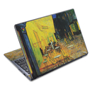 DecalGirl AC72-VG-CAFETERRACE-NIGHT Acer Chromebook C720 Skin - Cafe Terrace At Night (Skin Only)