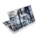 DecalGirl ACR11-BMASS Acer Chromebook R11 Skin - Black Mass (Skin Only)