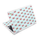 DecalGirl ACR11-CRABBY Acer Chromebook R11 Skin - Crabby (Skin Only)