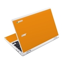 DecalGirl ACR11-SS-ORN Acer Chromebook R11 Skin - Solid State Orange (Skin Only)