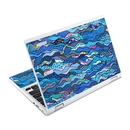 DecalGirl ACR11-THEBLUES Acer Chromebook R11 Skin - The Blues (Skin Only)
