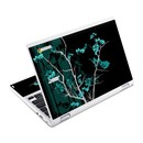 DecalGirl ACR11-TRANQUILITY-BLU Acer Chromebook R11 Skin - Aqua Tranquility (Skin Only)