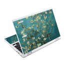 DecalGirl ACR11-VG-BATREE Acer Chromebook R11 Skin - Blossoming Almond Tree (Skin Only)