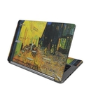 DecalGirl ACR13-VG-CAFETERRACE-NIGHT Acer Chromebook R13 Skin - Cafe Terrace At Night (Skin Only)