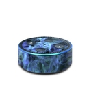 DecalGirl AED2-APOWER Amazon Echo Dot 2nd Gen Skin - Absolute Power (Skin Only)