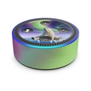 DecalGirl AED2-ARCTICKISS Amazon Echo Dot 2nd Gen Skin - Arctic Kiss (Skin Only)
