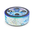 DecalGirl AED2-AVISION Amazon Echo Dot 2nd Gen Skin - A Vision (Skin Only)