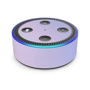 DecalGirl AED2-COTTONCANDY Amazon Echo Dot 2nd Gen Skin - Cotton Candy (Skin Only)