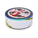 DecalGirl AED2-CRIME-REV Amazon Echo Dot 2nd Gen Skin - Crime Scene Revisited (Skin Only)