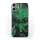 DecalGirl AIP11-ABD-GRN Apple iPhone 11 Skin - Abduction (Skin Only)
