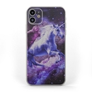 DecalGirl AIP11-ACRGAL Apple iPhone 11 Skin - Across the Galaxy (Skin Only)