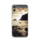 DecalGirl AIP11-ANCH Apple iPhone 11 Skin - Anchored (Skin Only)