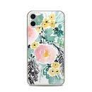 DecalGirl AIP11-BLUSHEDFLOWERS Apple iPhone 11 Skin - Blushed Flowers (Skin Only)