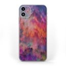 DecalGirl AIP11-SUNSETSTORM Apple iPhone 11 Skin - Sunset Storm (Skin Only)