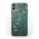 DecalGirl AIP11-VG-BATREE Apple iPhone 11 Skin - Blossoming Almond Tree (Skin Only)