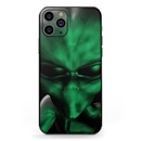 DecalGirl AIP11P-ABD-GRN Apple iPhone 11 Pro Skin - Abduction (Skin Only)