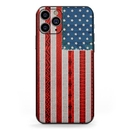 DecalGirl AIP11P-AMTRIBE Apple iPhone 11 Pro Skin - American Tribe (Skin Only)